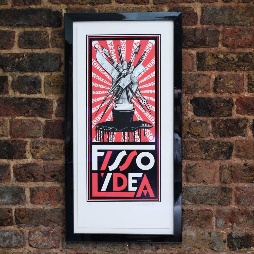 Image of Fisso L'Idea I