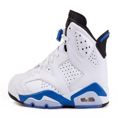 "Image of Air Jordan VI (6) Retro ""Sport Blue"" *PRE-ORDER*"