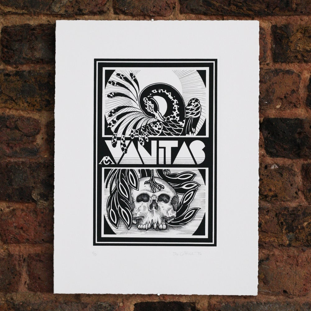 Image of Vanitas