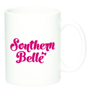 Image of Southern Belle Mug