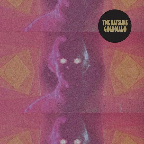 "Image of Gold Halo (7"")"