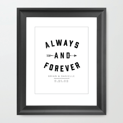 Always & Forever - HOUSE15143