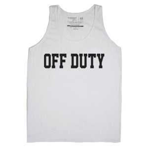 Image of Off Duty Tank