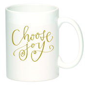 Image of Choose Joy Mug