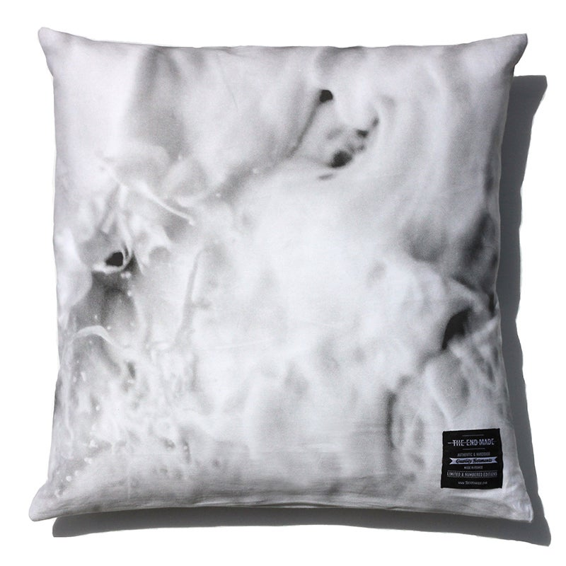 Image of CREAMY PILLOW