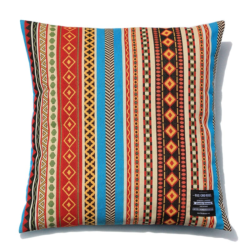 Image of MEXICAN PILLOW