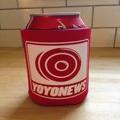 Image of YoYoNews Koozies