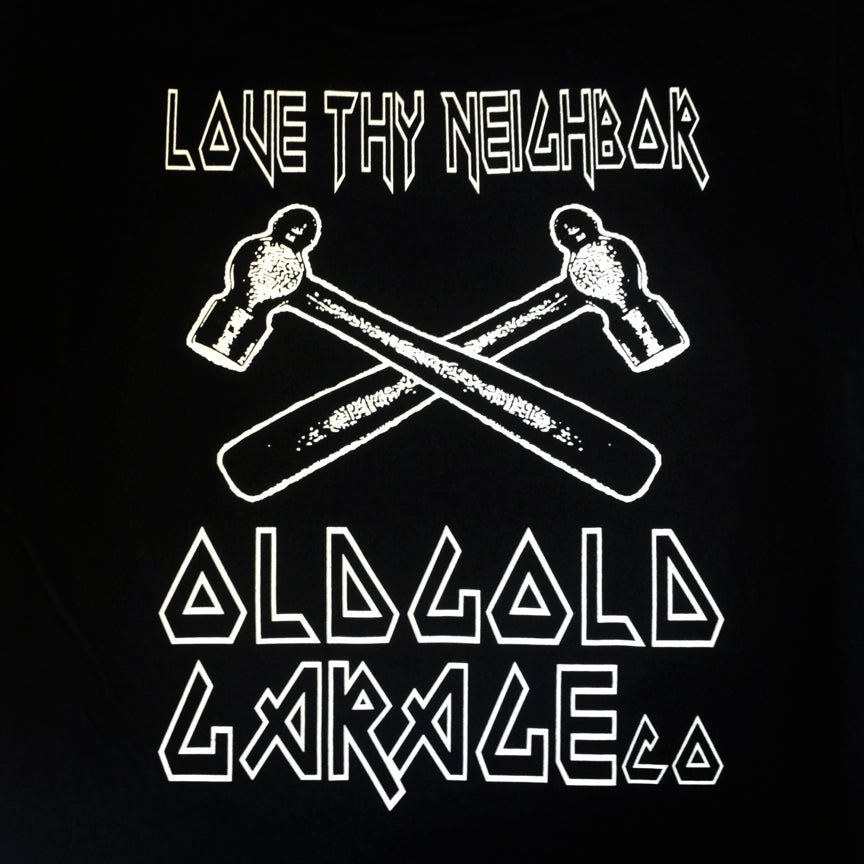 Image of NEW! Love Thy Neighbor T-shirt
