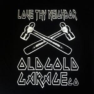 Image of NEW! Love Thy Neighbor T-shirt