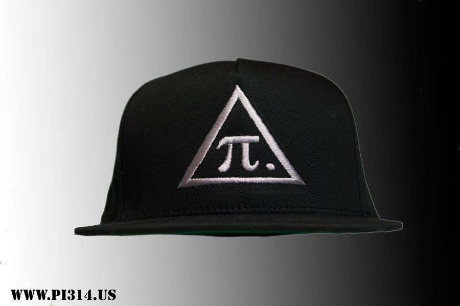 Image of PI DELTA HAT