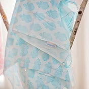 Image of Raj Paisley Baby Wrap