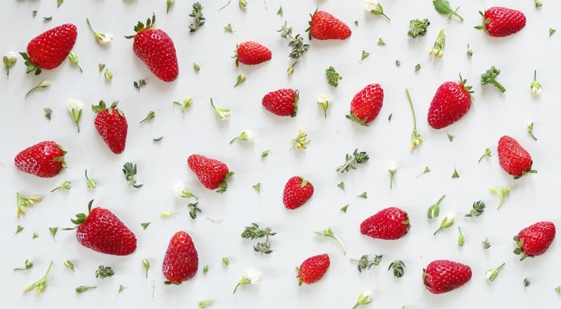 Image of Strawberry