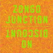 "Image of Zongo Junction - No Discount 12"" LP  (ECR 712)"