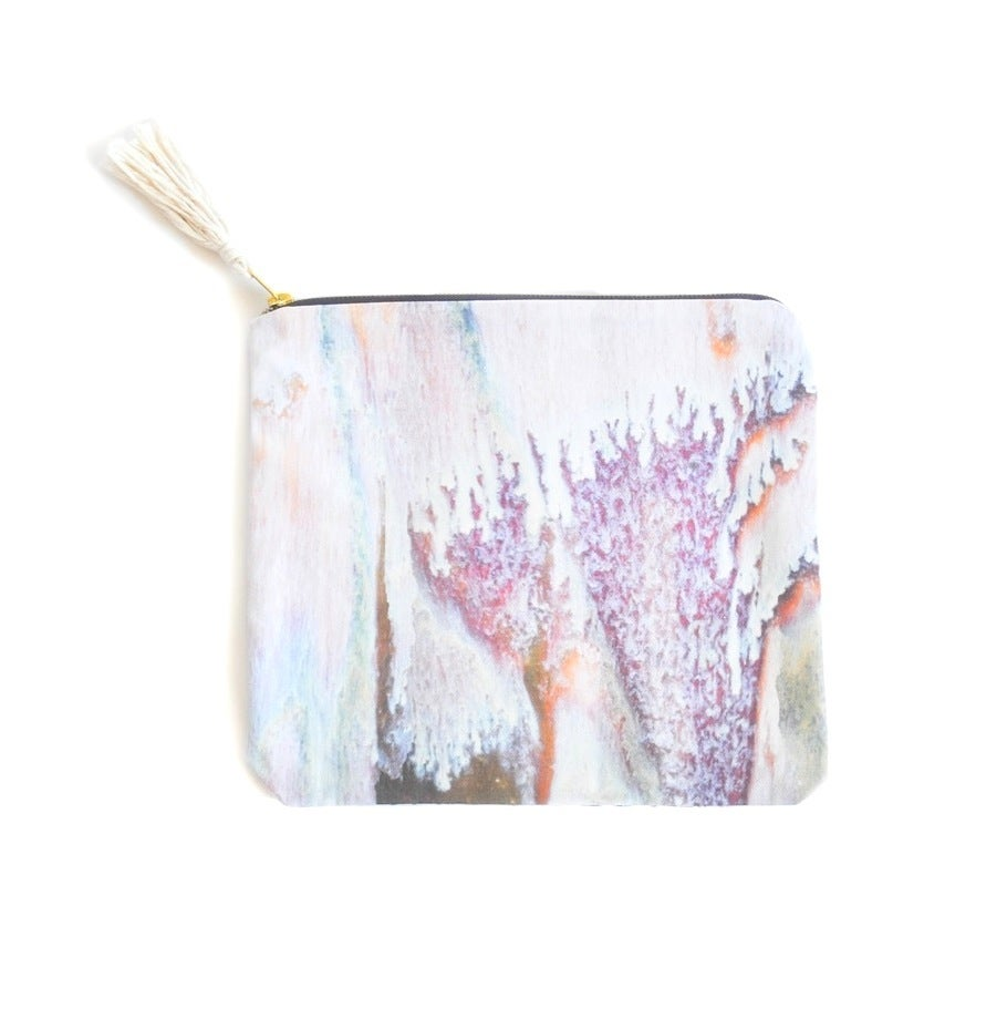 Image of Light Glaze Clutch