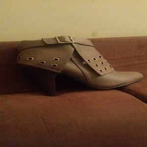 Image of Jomax Ankle Boots