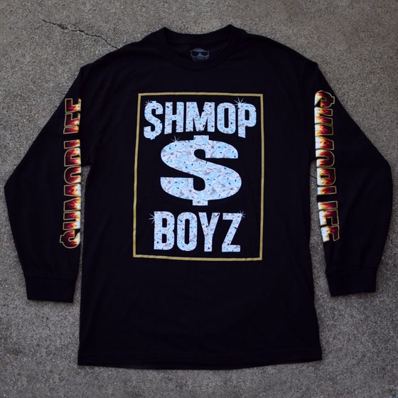 Image of SHMOP BOYZ