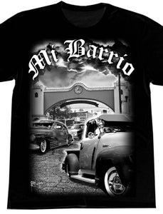 Image of Mi Barrio