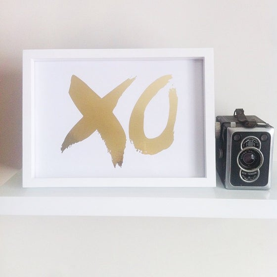 Image of XO