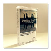 Image of EARTHLING SOCIETY 'England Have My Bones' Cassette & MP3