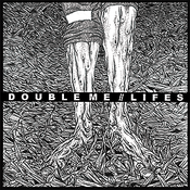 "Image of LIFES / DOUBLE ME split 7"" vinyl"