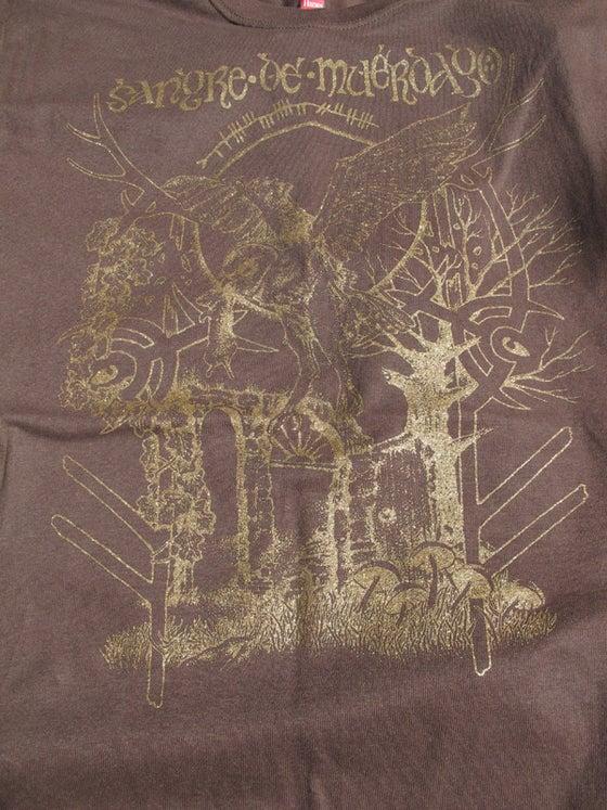 Image of Sangre de Muerdago T-Shirt