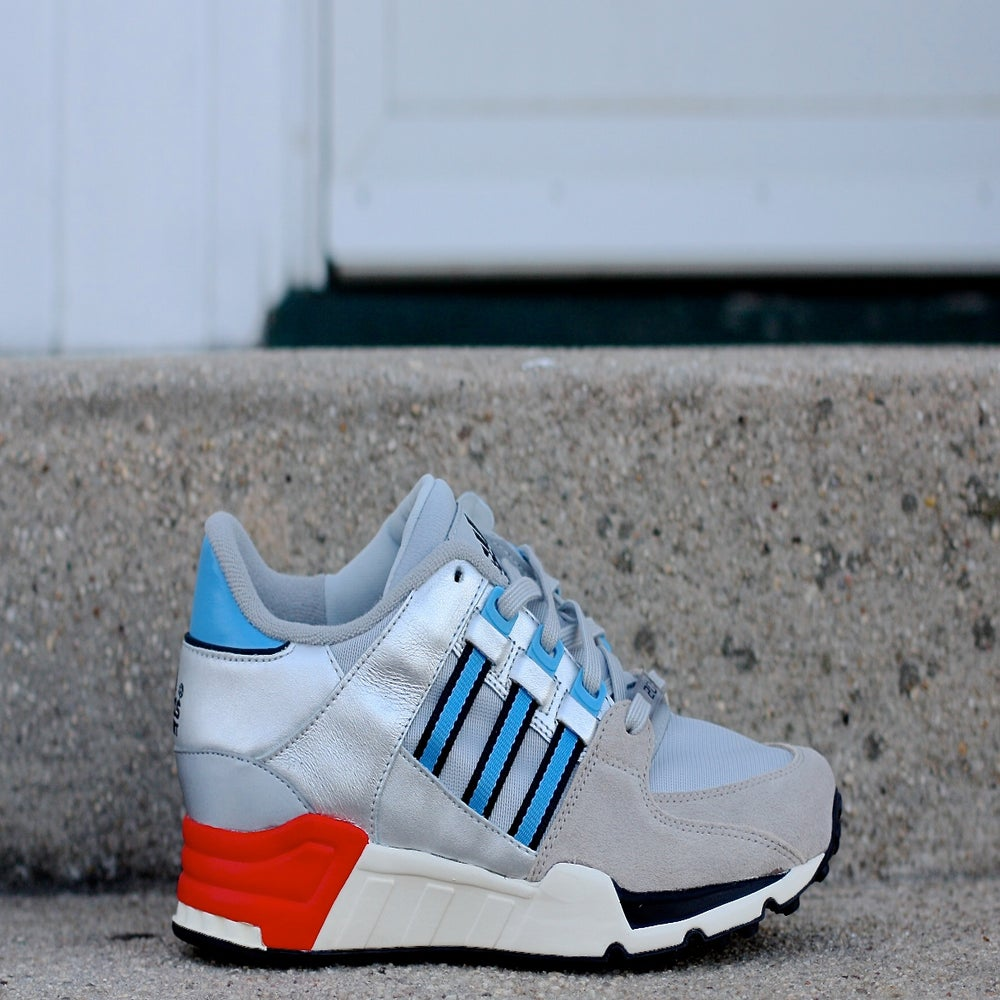 Image of ADIDAS EQUIPMENT SUPPORT EQT X PACKERS SHOES""