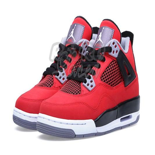 Nike Air Jordan IV 4 Retro GS Toro Bravo