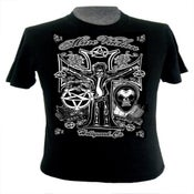 Image of Marc Vachon Life and Death Mens T.