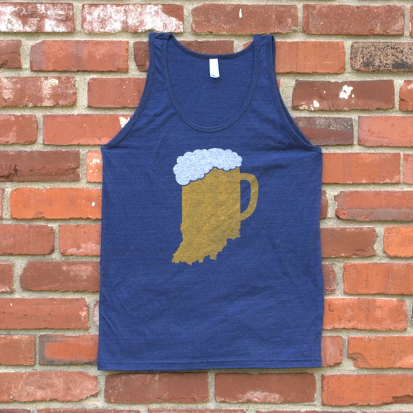 Image of Drink Indiana Tank
