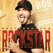 Image of Bob Bissonnette - Rockstar (CD)