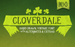 "Image of ""Cloverdale"" Font"