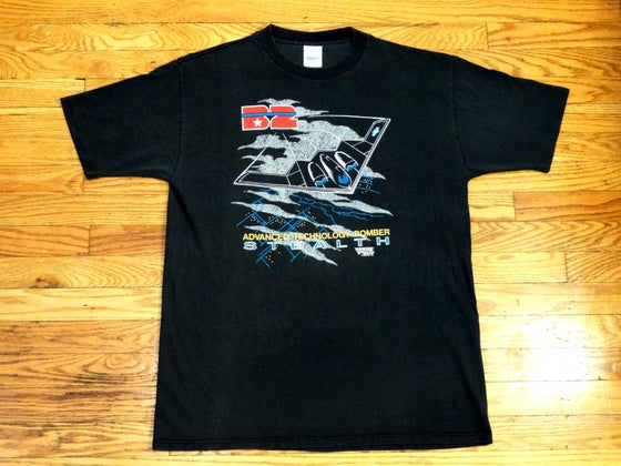 Image of (M) Very Rare B2 Stealth Bomber Spec Tee