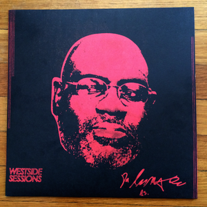Image of DA SAMPLA aka Anthony Shakir: West Side Sessions (12+7) REPRESS!