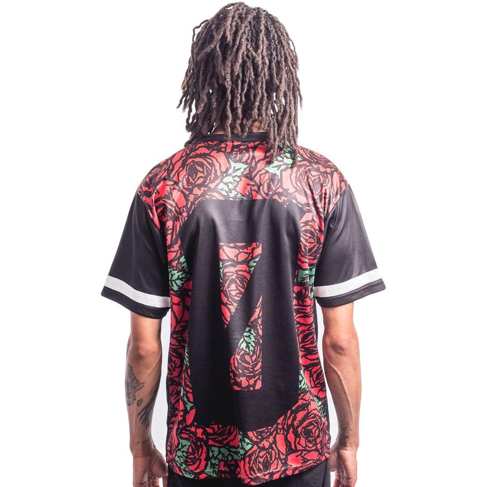Image of Rxse Tshirt (JetBlack)