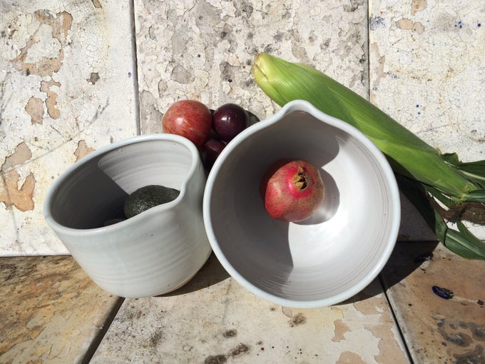 Image of basic bowls