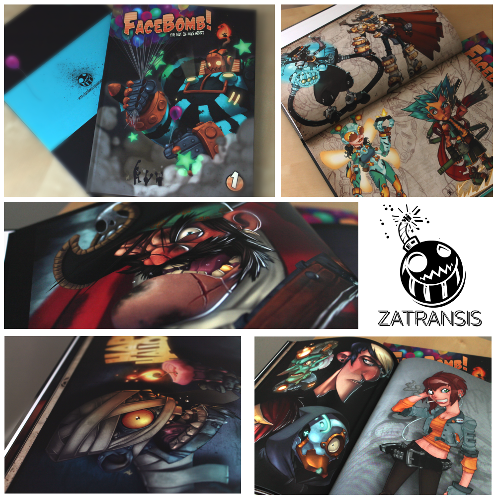 Image of Zatransis Book Bundle!