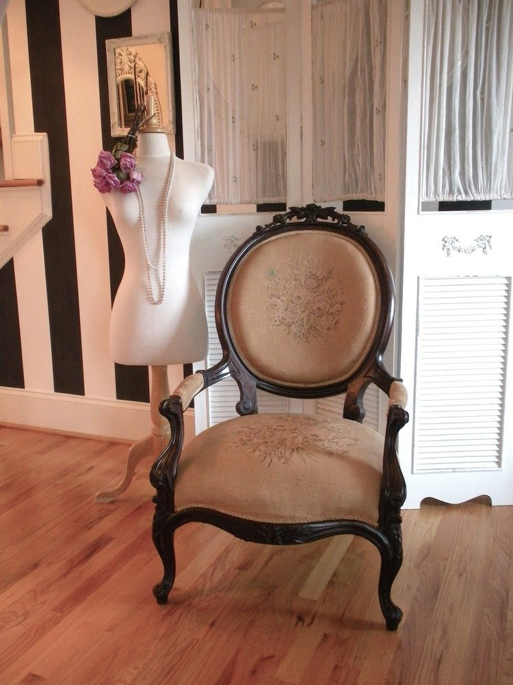 Image of Victorian Chair