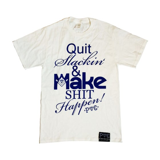 "Image of The ""Motto"" Tee"