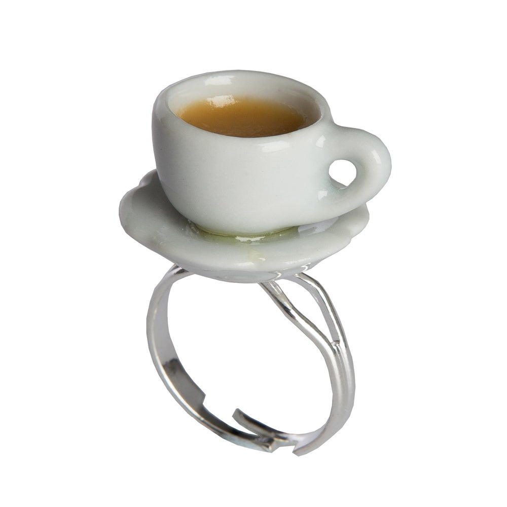 Image of English Tea Ring