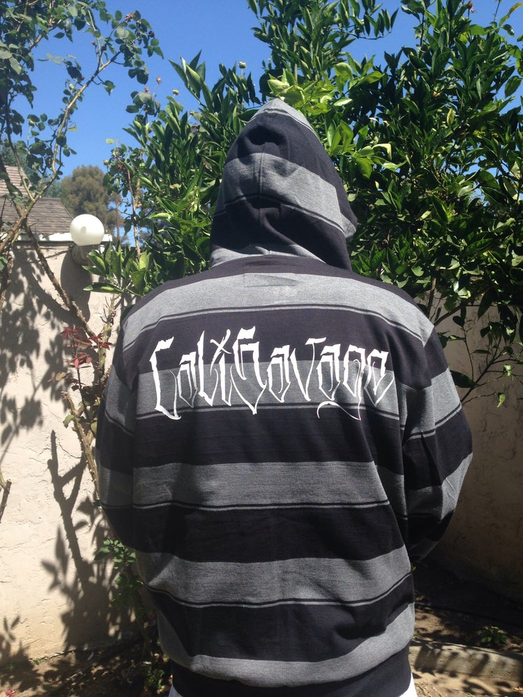 Image of Cali Savage Ceven sweater Limited