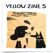 Image of Yellow Zine 5