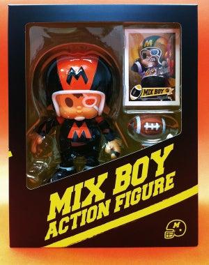 "Image of Mix Boy Football League 6"""