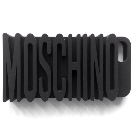 Image of Not Moschino iPhone 5 5s Case