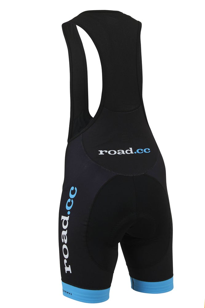 Image of road.cc Women's Evo bibs