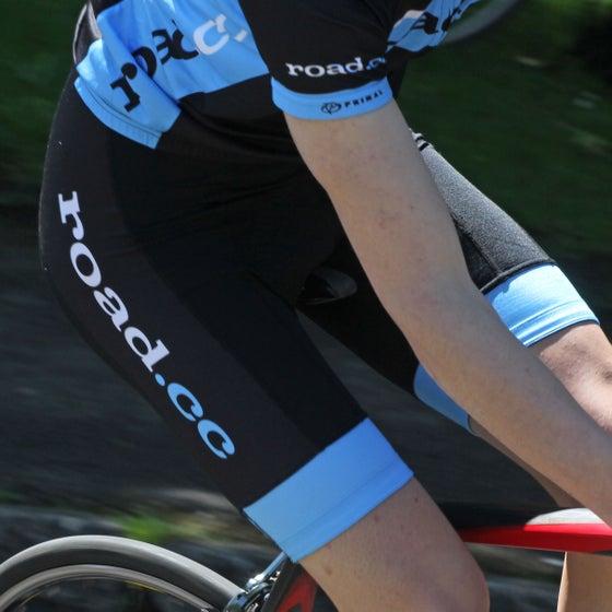 Image of road.cc Men's Race bibs