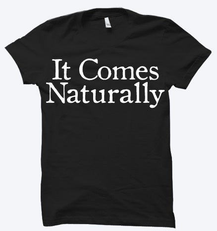 Image of Naturally