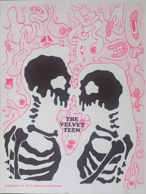 Image of The Velvet Teen