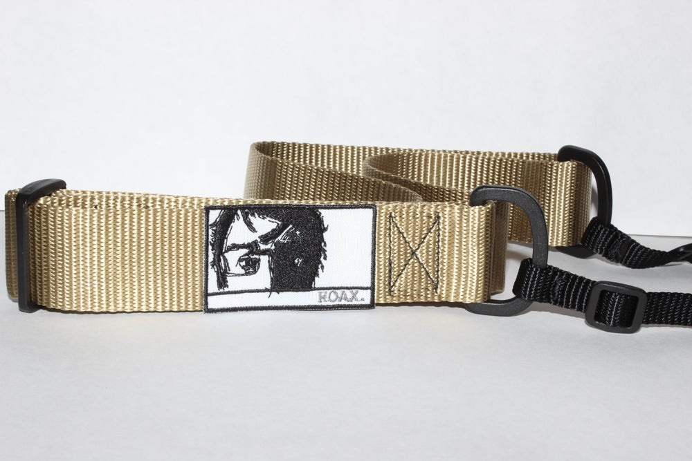 Image of HOAX cam strap