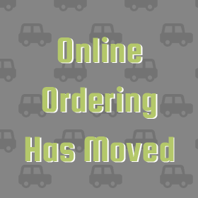 Image of Online Ordering Has Moved!