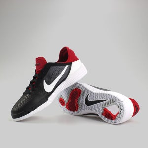 Image of Nike SB Paul Rodriguez 8 - Black/white/red